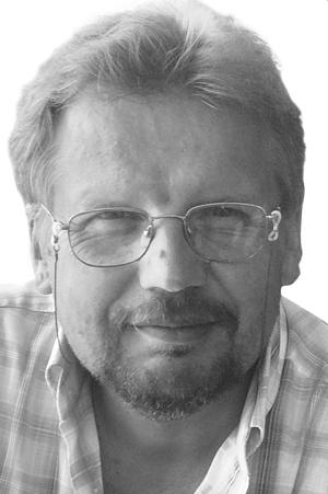 V.D. Povzun, professor, Dr.Hab.