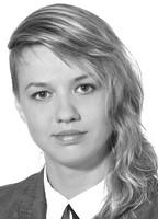 E.O. Rybakova, Candidate